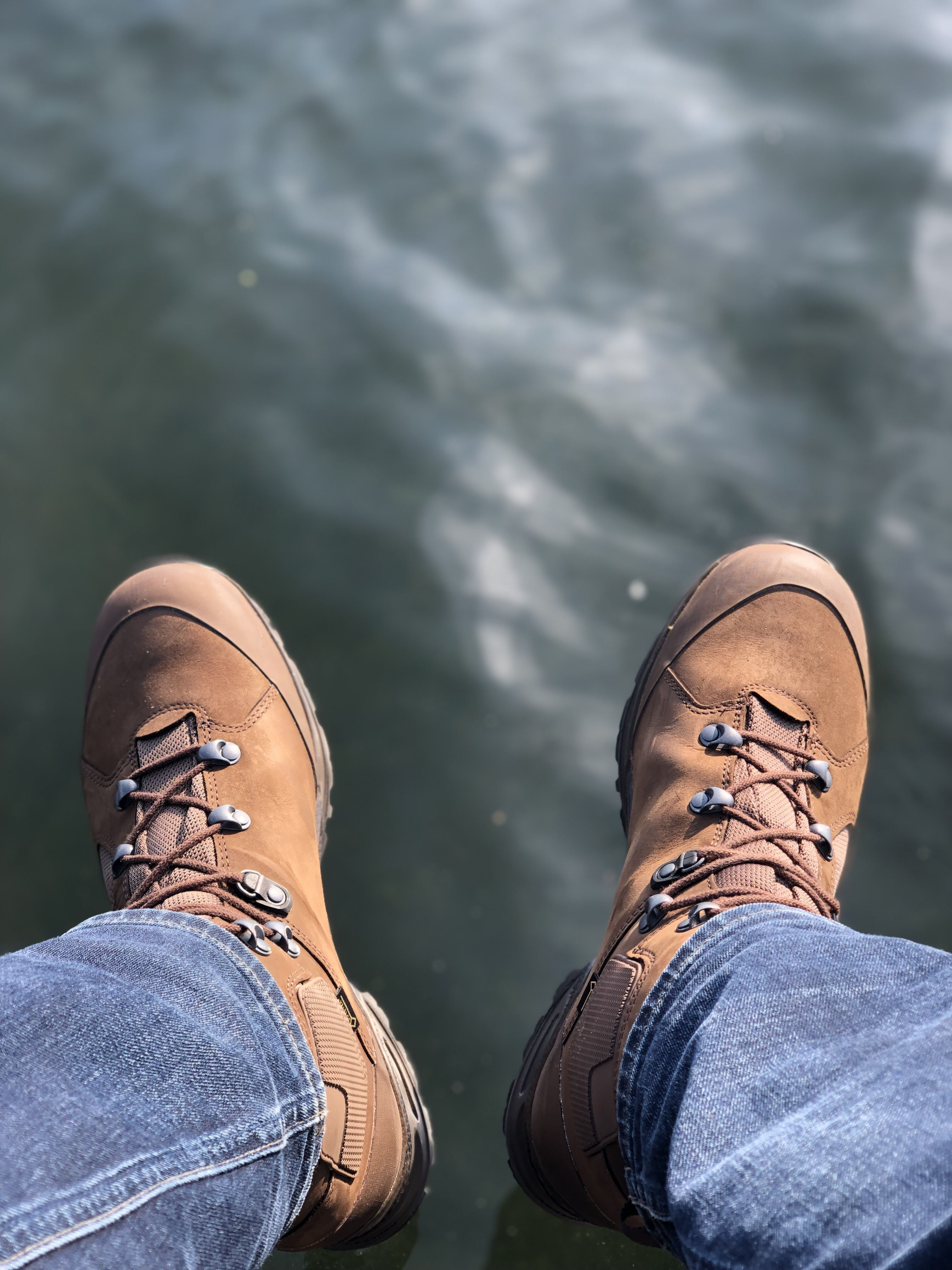 By far the best urban outdoor survival boot i have ever