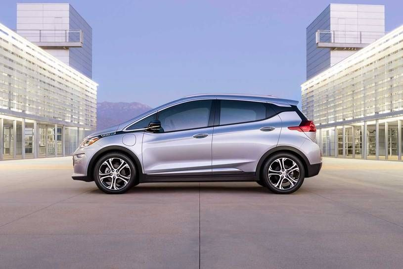 2020 Chevy Bolt Ev Review Charging Range Performance In 2020 Chevy Bolt Chevy Driving Range