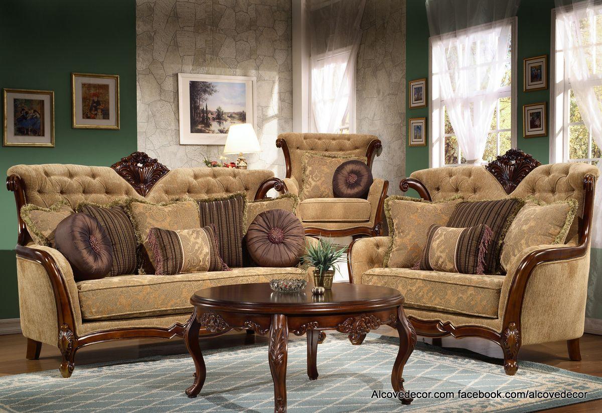 Homey Design HD 152 Sofa Set Facebook.com/alcovedecor We Will Beat Any Price
