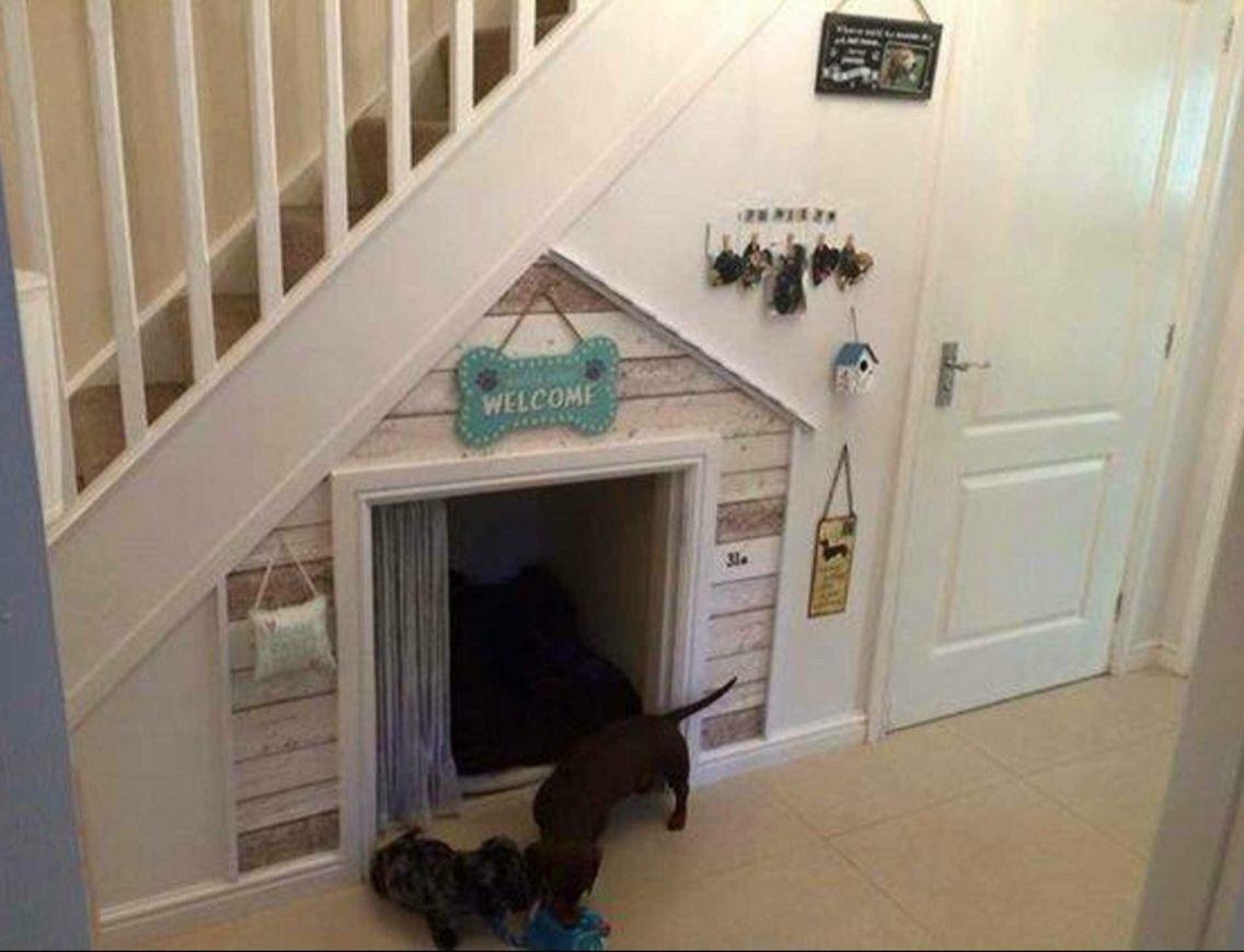 Dachunds Indoor Dog House Hunde Haus Hundehaus Diy Hundehaus Ideen