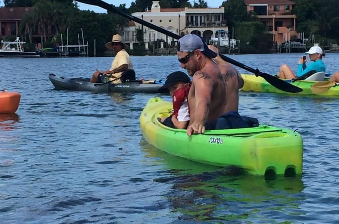 low priced 8c59c c21f5 Siesta Key Kayak Rental You have up to five hours to set out to explore  Sarasota