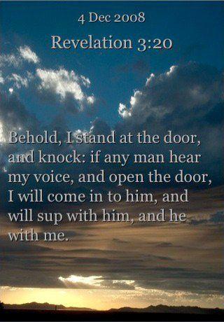 inspirational bible verses kjv