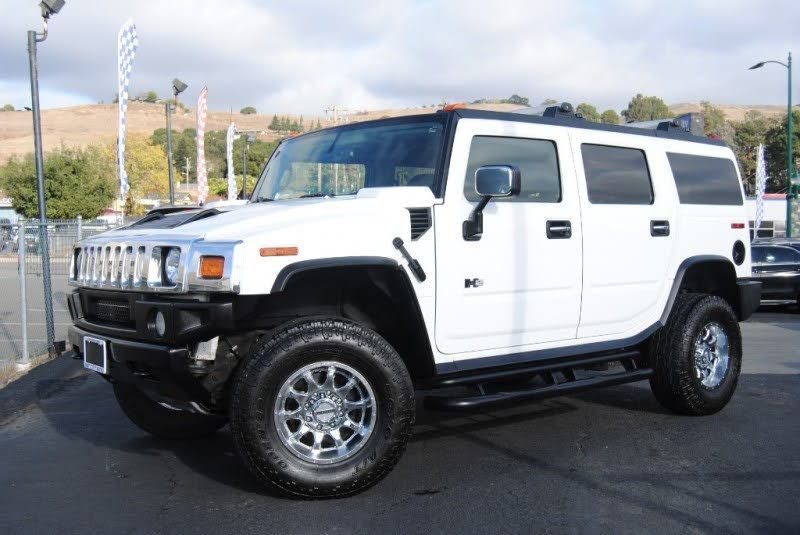Used Hummer H2 For Sale Vallejo Ca Cargurus Hummer H2 Hummer