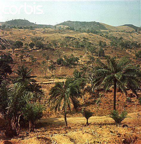 togo landscape | Togo Landscape | Africa, Landscape, West ...