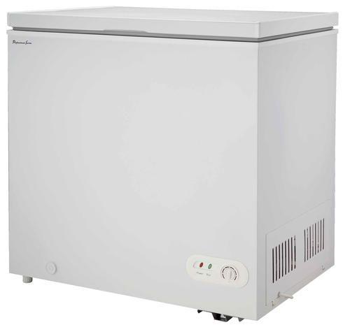 Professional Series 7 0 Cu Ft Chest Freezer At Menards Chest