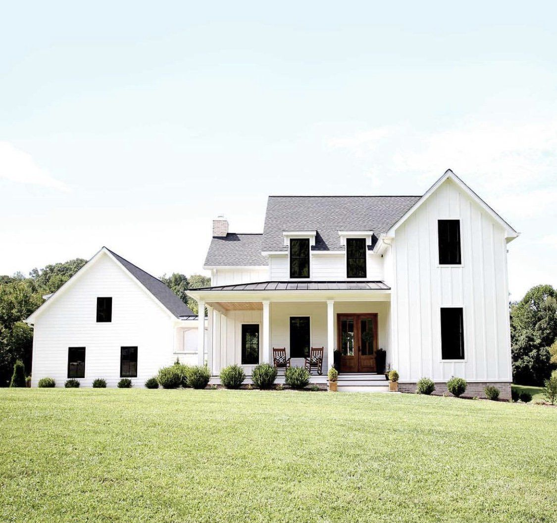 My Favorite Sherwin Williams Exterior White Paint Colors