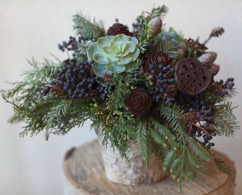 Unique Christmas Arrangements Ideas On Pinterest Christmas - Christmas arrangements
