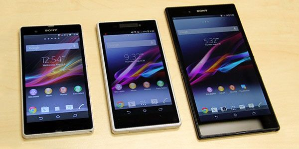 Sony Xperia Z1 Sony Xperia Z1 Compact And The Sony Xperia Z Ultra Receive Android 5 0 2 Update Sony Xperia Sony Consumer Technology