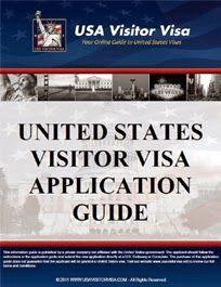USA visa application guide | Visa and Passport applications