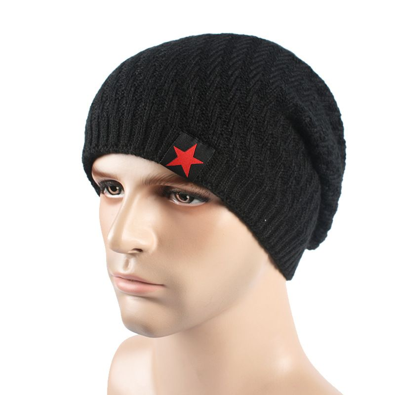 $5.85 (Buy here: https://alitems.com/g/1e8d114494ebda23ff8b16525dc3e8/?i=5&ulp=https%3A%2F%2Fwww.aliexpress.com%2Fitem%2F2016-Winter-Hats-For-Men-Women-knitted-Beanies-Fur-Warm-Caps-Hat-For-Men-Skullies-Knitted%2F32750297024.html ) 2016 Winter Hats For Men Women knitted Beanies Fur Warm Caps Hat For Men Skullies Knitted hats Winter Warm Caps for just $5.85