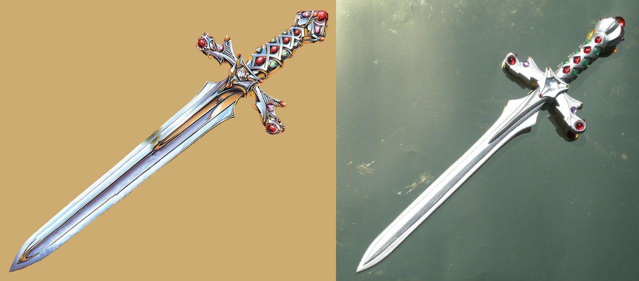Fancy sword hilt custommade master swords are sword