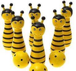 Juguetes, niños y abejas (con imágenes) | Abejas, Juguetes