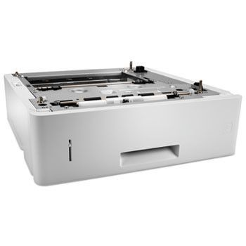 500-Sheet Input Tray Feeder For Laserjet
