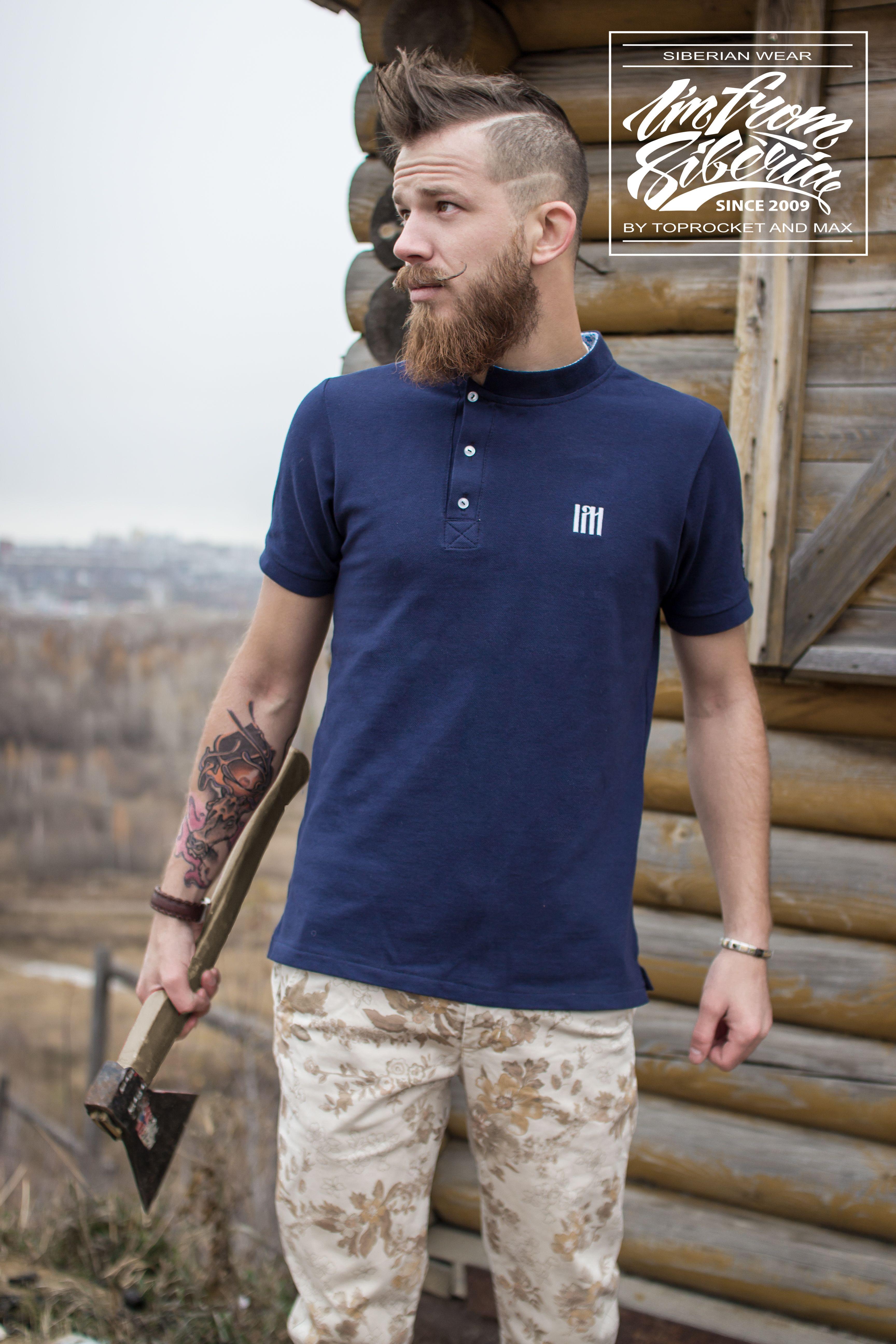 Русская народная рубаха-косоворотка известна во всем мире ...