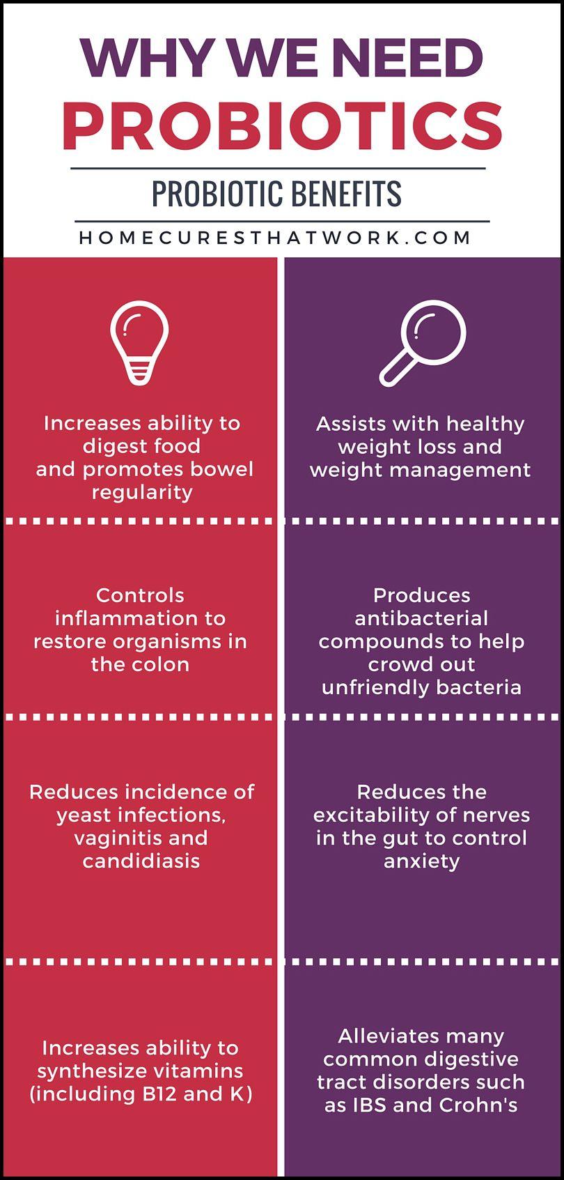 Top 7 Probiotics Natural Health Amp Remedies Probiotic