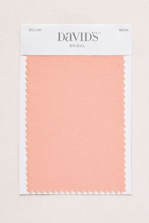 David S Bridal Bellini Note This Peachy Color Is The Primary Wedding If You Want To Look For Your Own Dress Please Try Match It As Close