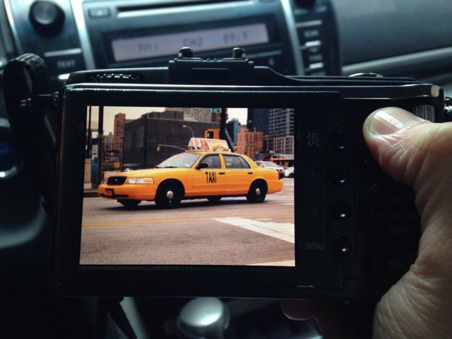 It Turns Out Other Taxi Drivers Have Noticed The Fake Cab As Well And One Well Traveled Driver Says Hes Spotted Around A Half Dozen Of Them In The Last