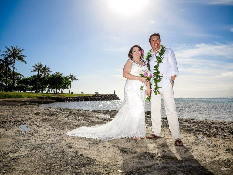 One Needs To Get A Hawaii Marriage License To Get Married In Hawaii Islands There Are Many Weddings Pla Hawaii Wedding Packages Hawaii Wedding Wedding Package
