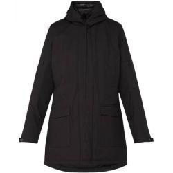 Photo of Mckinley women's hooded outdoor parka Mina, size 36 in black Mckinleymckinley