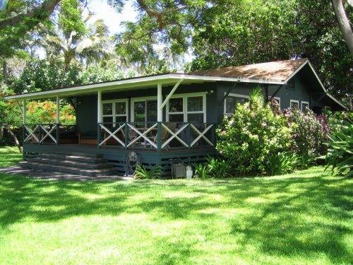 Hawaii Dream Shack | Hawaii beach house, Maui vacation rentals