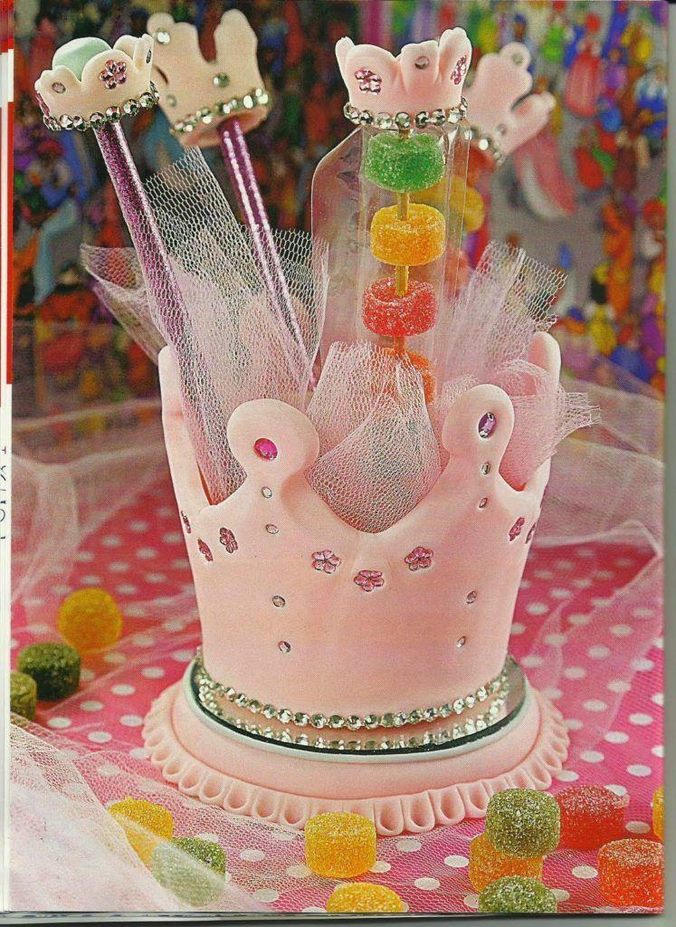 51e3723dd3a manualidades de princesas para fiestas bonitas. manualidades de princesas  para fiestas bonitas Adornos De Goma Eva ...