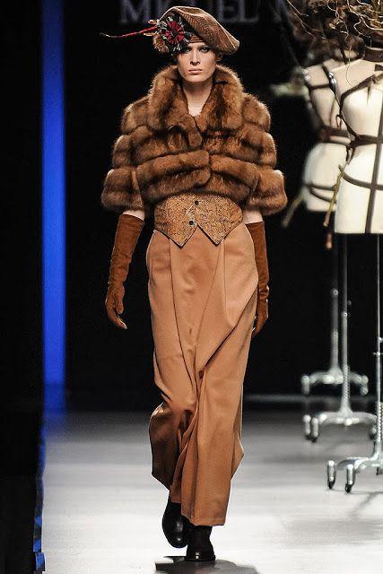 Fab Fur Designer Miguel Marinero