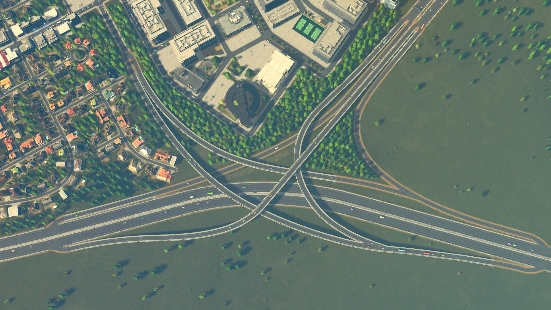20 Simcity 4ever Ideas In 2021 City Skylines Game City Layout City Skyline