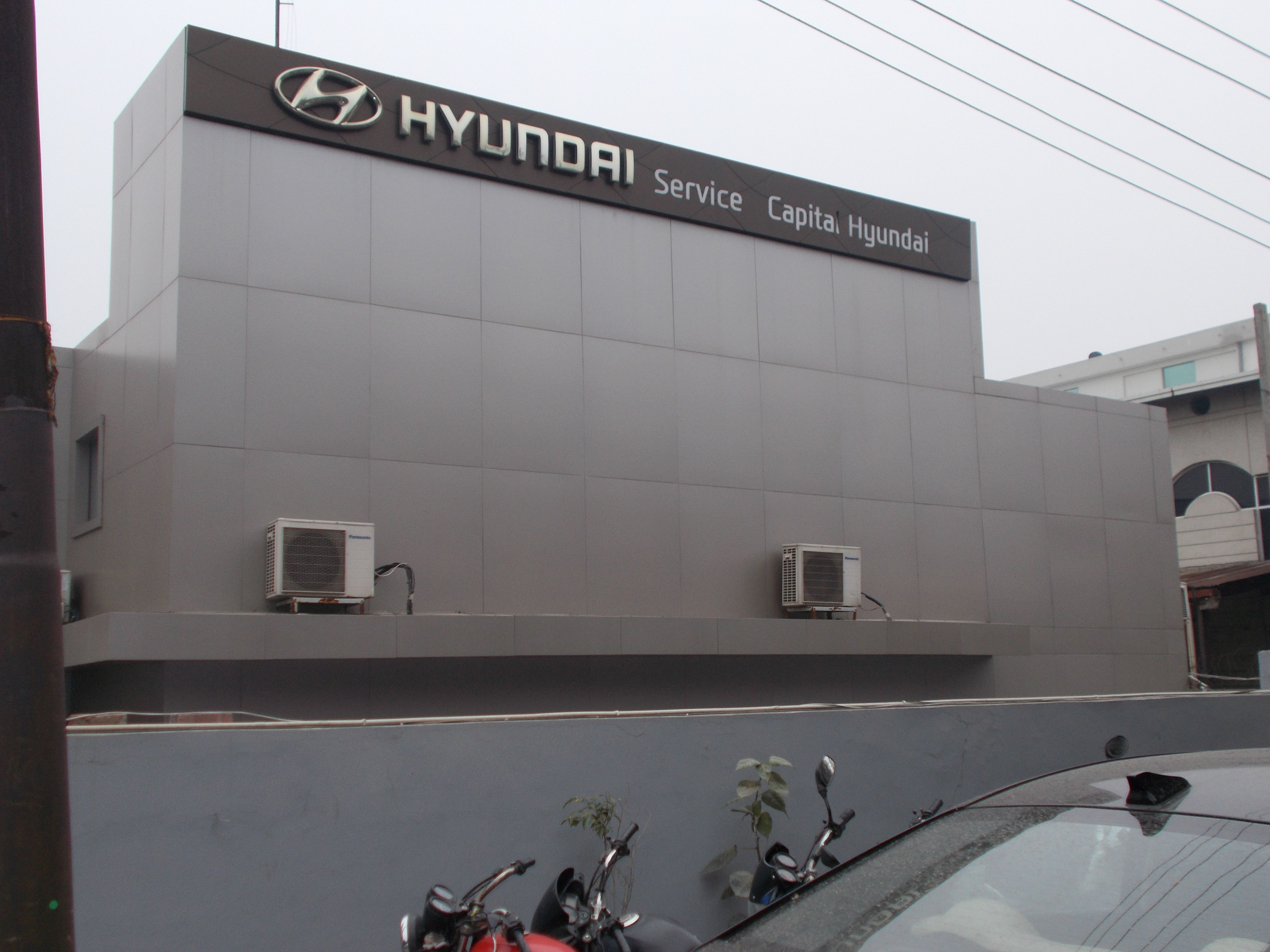 Are you looking for the best Hyundai Service Centre in