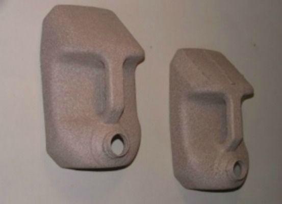 Plastikkannenmasken herstellen - #herstellen #paper #Plastikkannenmasken #plasticjugs