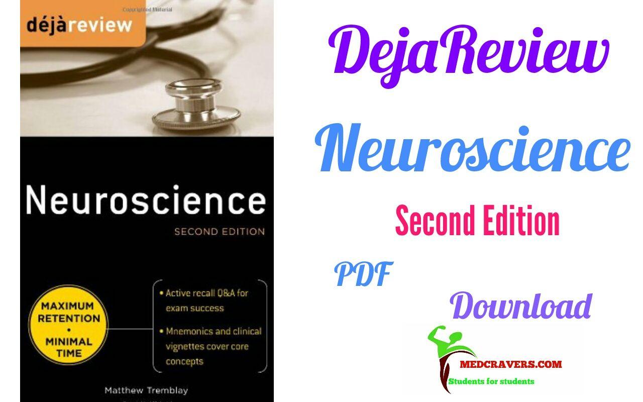 Deja Review Biochemistry Pdf