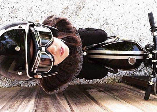 OVERBOLD MOTOR CO. — ❌❌❌#caferacer #caferacerxxx #cafelifestyle...