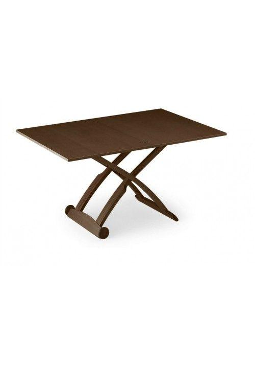 Tavolo design Calligaris MASCOTTE CS/490 è un pratico tavolino ...