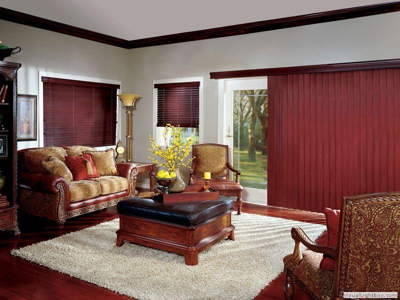 Modelos de cortinas para living comedor en 2019 39 color for Muebles para living comedor