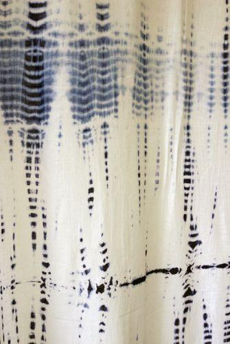 spare room curtains tie dye rideaux teinture rideau de porte. Black Bedroom Furniture Sets. Home Design Ideas