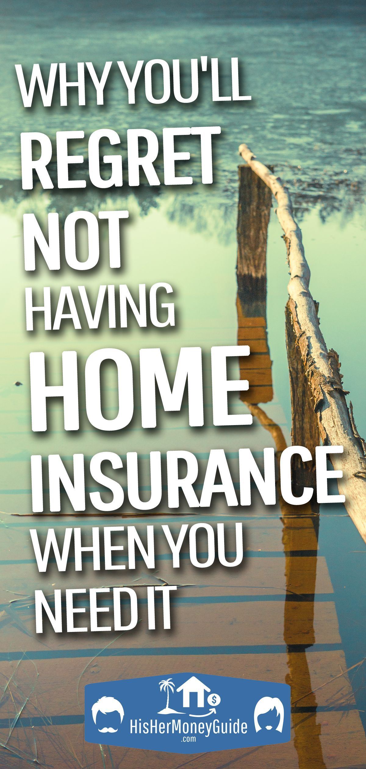 Doubting Home Insurance How We Got Lucky Two Days After Buying Home Insurance Financial Asset Investment Tips