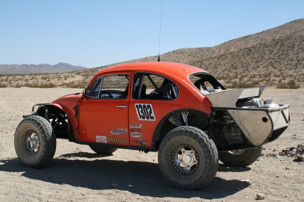 vw+baja+race+buggy | Thread: best engine for baja bug | The desert