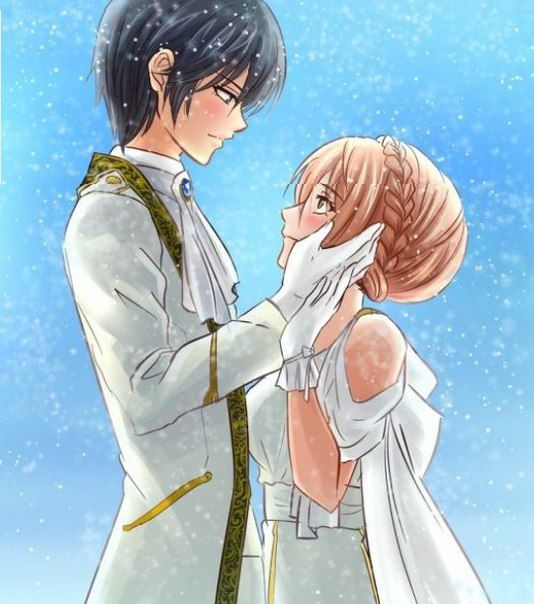 auxiliar ola Generosidad  soredemo sekai wa utsukushii livius | Fantasia anime, Anime, Mangá shoujo