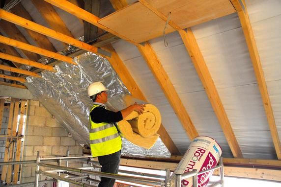Elegant Things To Remembr When Choosing Pitched Roof Insulation | Home Improvement