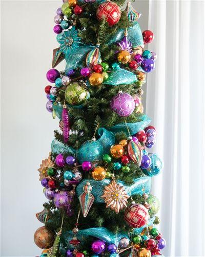 No pencil christmas tree small
