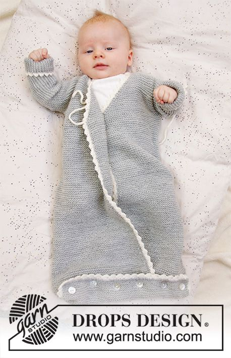 Photo of Catch a Wink / DROPS Baby 33-6 – Kostenlose Strickanleitungen von DROPS Design