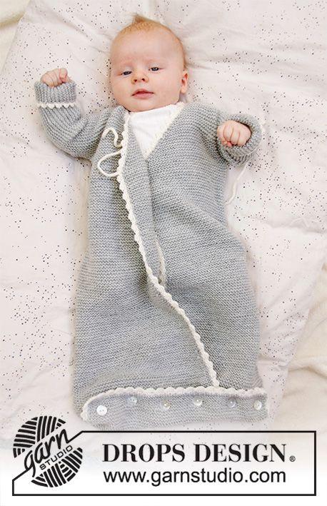 Photo of Få et blunk / DROPS baby 33-6 – gratis strikkeoppskrifter av DROPS design
