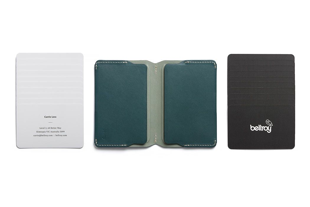 Card holder with images leather card wallet card