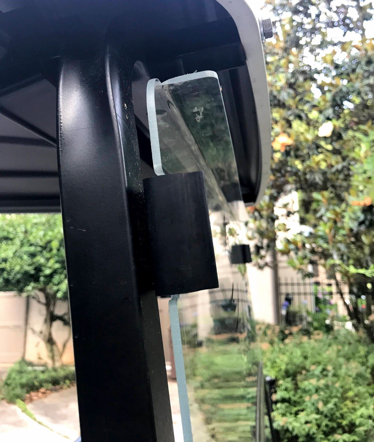 Golf Cart Windshield Remove Replace And Refinish In 2020 Golf Cart Windshield Golf Carts Windshield