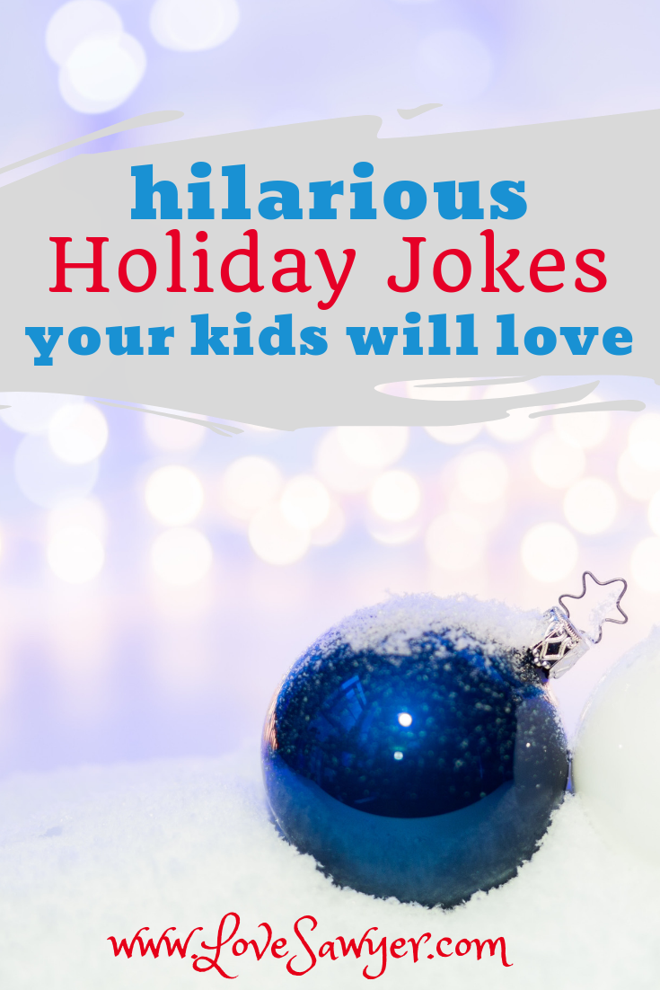 Christmas Jokes your Kids will Love Christmas jokes