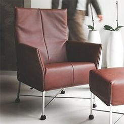 Fauteuil Charly Montis.Montis Charly Stoel Furniture Furniture Chair Recliner