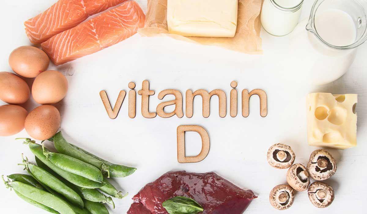 مصادر فيتامين د الطبيعية Vitamin D Flat Belly Vitamins