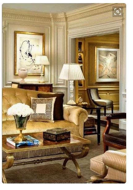 Pin by AML on AML 801 key ideas | Elegant living room ...