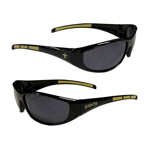 New Orleans Saints Sunglasses - Wayfarer uE0aDY