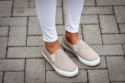 Vášeň pro boty