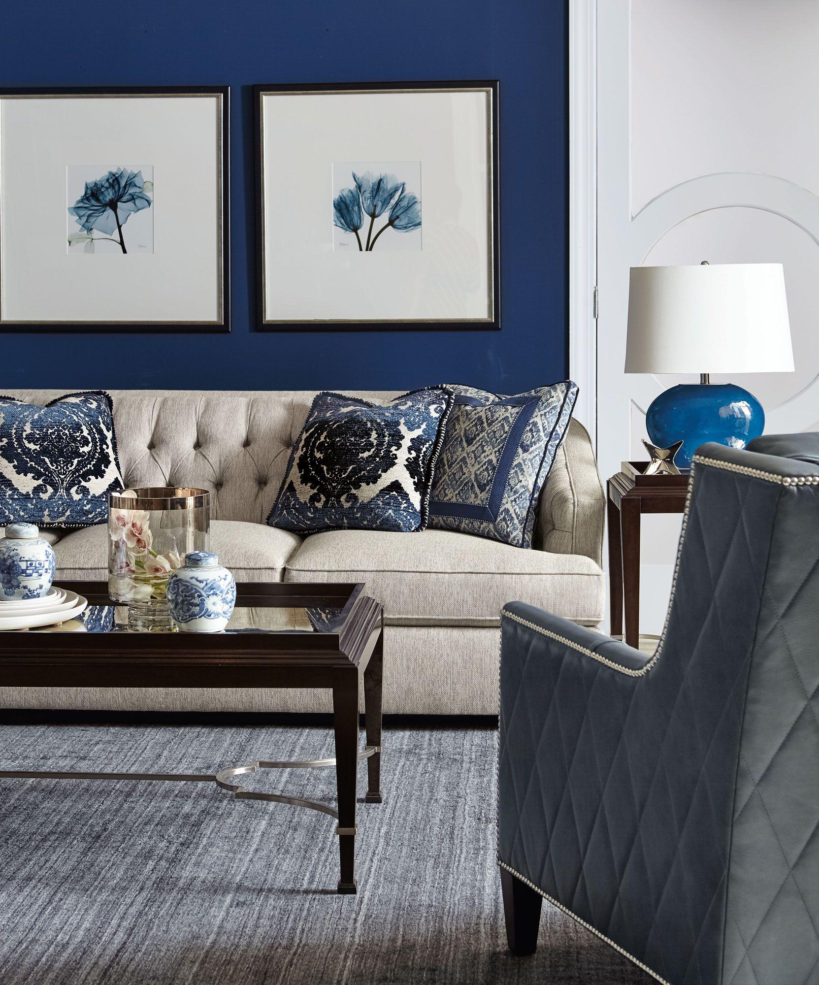 Home Decor Stores Utah: Wolcott Almada Brentford Living Room